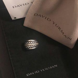 David Yurman Melange Ring